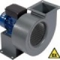 Ventilator ATEX
