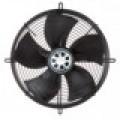 Ventilator Axial cu grila papst S