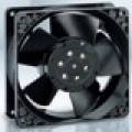 Ventilator axial compact serie 4000N Diametru 119X119X38 mm