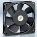 Ventilator axial compact serie 9900 Diametru 119X119X25 mm