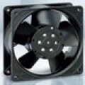 Ventilator axial compact serie 4000Z Diametru 119X119X25 mm