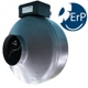 Ventilator Centrifugal Inline BT2 ErP