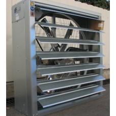 HJB 110 T4 0.75 kW Ventilator Axial de perete