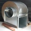 Ventilator centrifugal CrB
