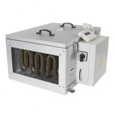 MPA 800 E1 Centrala de ventilatie