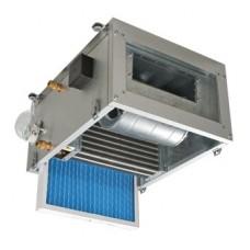 MPA 800 W Centrala de ventilatie