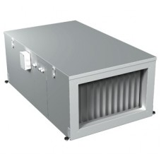 PA 01 E Centrala de ventilatie