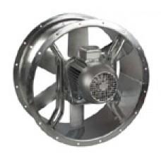 THGT2-400-6/17 Ventilator 2 poli