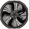 Ventilator Axial papst cu motor EC