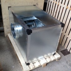 Ventilator BOX HP350 1450rpm 2.2kW 400V