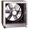Ventilator 400 grd. 4 poli tip CHGT