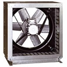 CHGT4-400-6/-0,55 Ventilator 4 poli