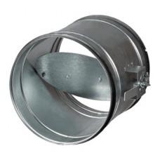 KR 125 Clapeta antiretur