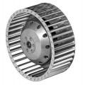 Centrifugal fan blade