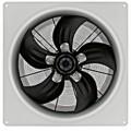 Ventilator Axial EC cu rama papst W
