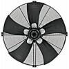 Ventilator Axial EC cu grila papst S
