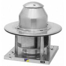CHT 200-4T Ventilator centrifugal de acoperis cu evacuare pe orizontala