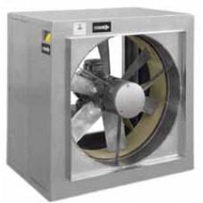 CJTHT- 40-2/4T-1.5PLUS Ventilator Axial extractor de fum