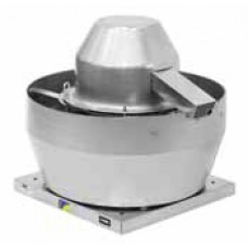CVT 200-4T Ventilator centrifugal de acoperis cu evacuare pe verticala