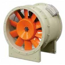 THT- 40-2T-1.5 Ventilator Axial extractor de fum