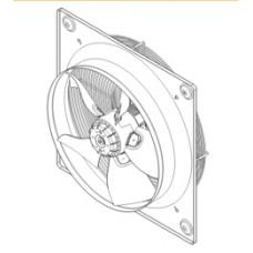 Ventilator axial HXBR/4-315