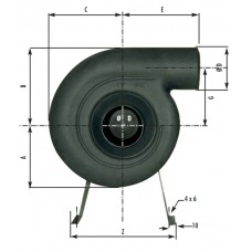 STORM 12- fara motor