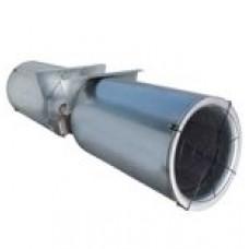TJFT 2/4 -355 Ventilator