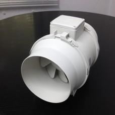 TT 100 Ventilator pentru tubulatura