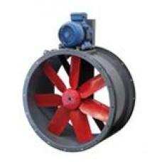 TTT 4 - 450 N/H Ventilator