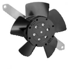 Ventilator axial compact tip 4650TZ