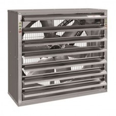 HIT 800 6P 0.55 kW Ventilator Axial Box