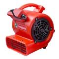 Radial portable ventilator