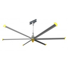 PV6100I Ceiling fan diameter 6120mm