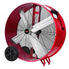 MV1200LB Industrial fan Ø 1200 mm