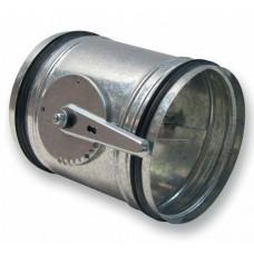Air control valve KDM 80