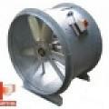 Ventilator Axial 400°C