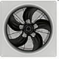 Axial fan papst W