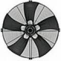 Axial fan papst S