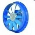 Ventilatoare axiale HB 400V
