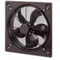 Ventilatoare axiale HXBR