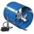 Ventilatoare Axiale VKOM