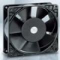 Ventilator axial compact serie 5900 Diametru 127x127x38 mm