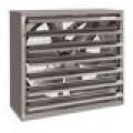 Ventilator Axial Box