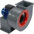 Ventilator centrifugal MB