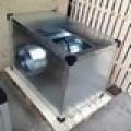 Ventilator centrifugal BOX230V