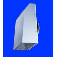 VCN 100 Ventilator Centrifugal in-line