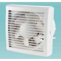 Ventilator axial de perete VVR