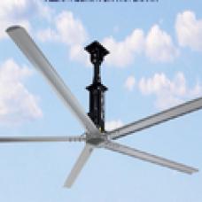 Ceiling fan ProTAV R20 6100 2.2kw