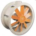 Ventilator tubulatura circulara