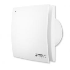 Ventilator de baie DECOR-100 CZ DESIGN